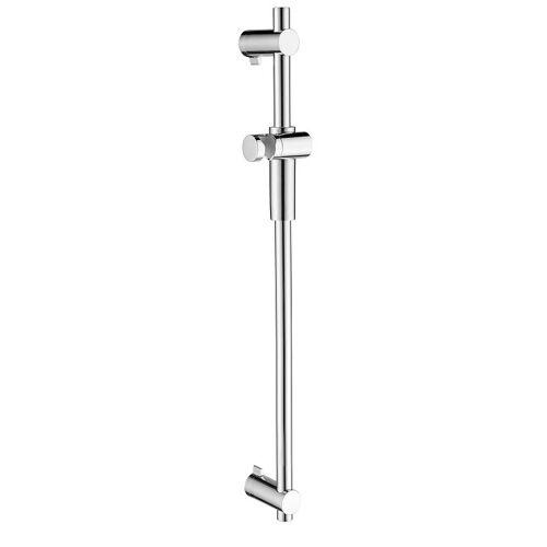Omnires drążek prysznicowy 90,5 cm chrom DR11CR