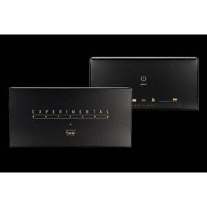 Meligyris Miód zestaw do herbaty: biały tymianek / cytryna i pomarańcza 2x300g