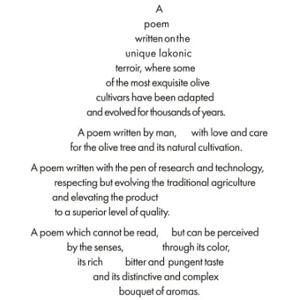 Nectar Kawa grecka drobno mielona z bergamotką 100g