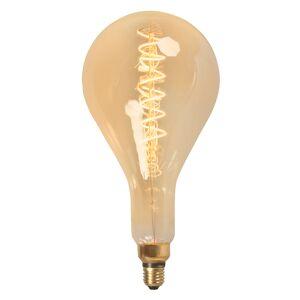 Calex Żarówka LED E27 MEGA splash 4W 200lm 2100K ściemnialna