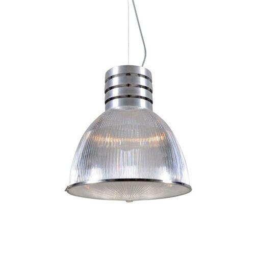 QAZQA Przemysłowa lampa wisząca stal - Przemysł