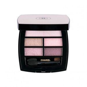 Chanel Les Beiges Healthy Glow Natural cienie do powiek 4,5 g dla kobiet Light
