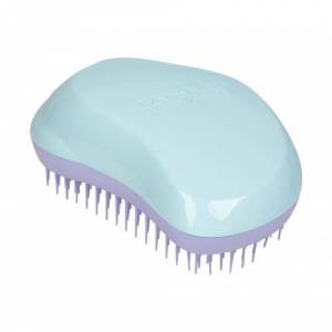 Tangle Teezer Fine & Fragile szczotka do włosów 1 szt dla kobiet Mint Violet