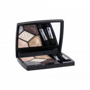Christian Dior 5 Couleurs Eyeshadow Palette cienie do powiek 7 g dla kobiet 567 Adore