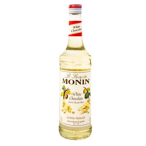 Monin Biała Czekolada 0,7 l