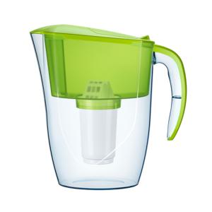 Aquaphor Dalia dzbanek z filtrem 2,9 l limonkowy