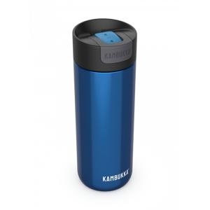 Kambukka Kubek termiczny Olympus Swirly Blue 500 ml