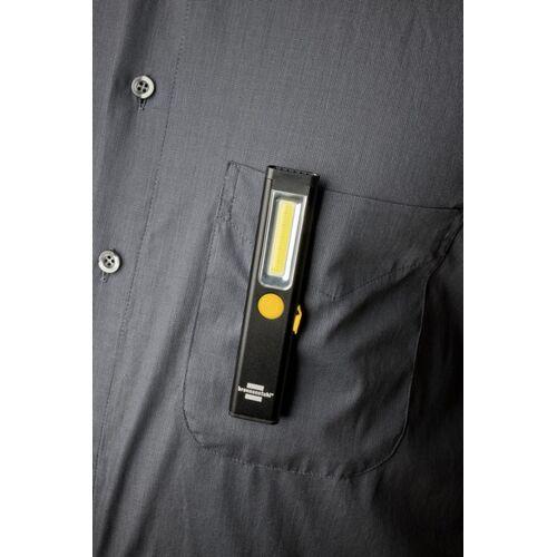 Brennenstuhl Latarka wielkości zapalniczki długopisowa 200lm LED aku