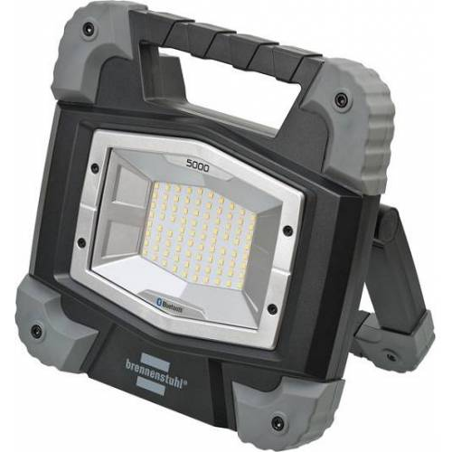 Brennenstuhl Naświetlacz LED sterowany telefonem 5000lm