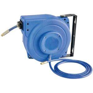 Brennenstuhl Automatyczny przedłużacz bębnowy na sprężone powietrze ABA10
