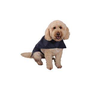 Mountain Warehouse Kurtka dla psa - S - Navy Uniwersalny