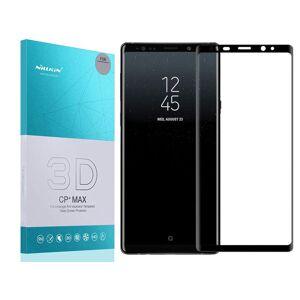 Szkło hartowane Nillkin 3D CP+ Max Samsung Galaxy Note 9 czarne