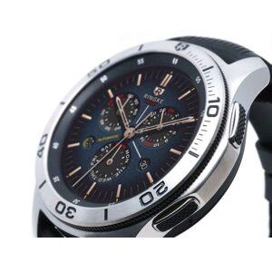 Nakładka Ringke Bezel na tachymetr do Galaxy Gear S3 /Watch 46mm Silver 16