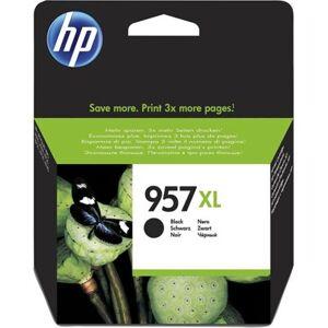 HP Tusz 957XL Czarny