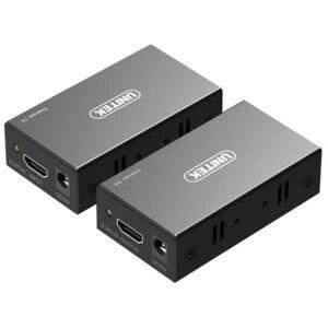 UNITEK Adapter Extender Over Ethernet 60 m
