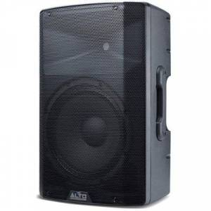 ALTO Power audio TX212 Czarny