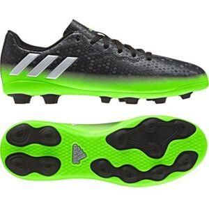 Adidas Buty 17082 AQ3525 (rozmiar 33) Czarno-zielony