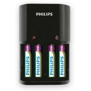 Philips Ładowarka do akumulatorów SCB1450NB/12