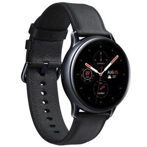 Samsung Smartwatch Galaxy Watch Active 2 SM-R830N 40mm Stal Nierdzewna Czarny