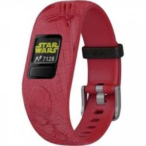 Garmin Smartband Vivofit Junior 2 Star Wars Czerwony