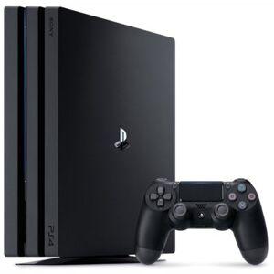 Sony Konsola PlayStation 4 PRO 1TB