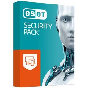 ESET Program Security Pack (3 stan. 12 mies.) Przedłużenie licencji