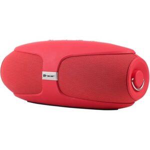 TRACER Głośnik mobilny Warp Bluetooth Czerwony