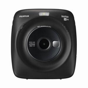 Fujifilm Aparat FUJI Instax Square SQ 20 Czarny