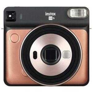 Fujifilm Aparat Instax Square SQ 6 Złoty