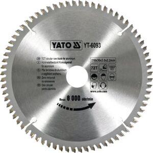 YATO Tarcza YT-6093