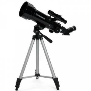 CELESTRON Teleskop Travel Scope 70