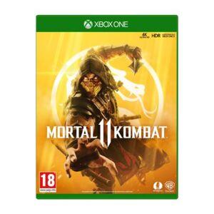 CENEGA Mortal Kombat XI Gra XBOX ONE