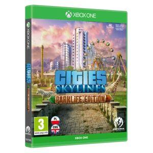 KOCH_MEDIA Cities: Skylines - Edycja Parklife Gra XBOX ONE