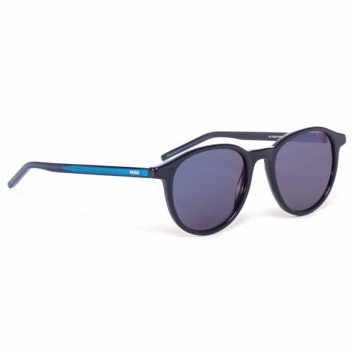 Okulary przeciwsłoneczne HUGO - 1028/S Blue PJP