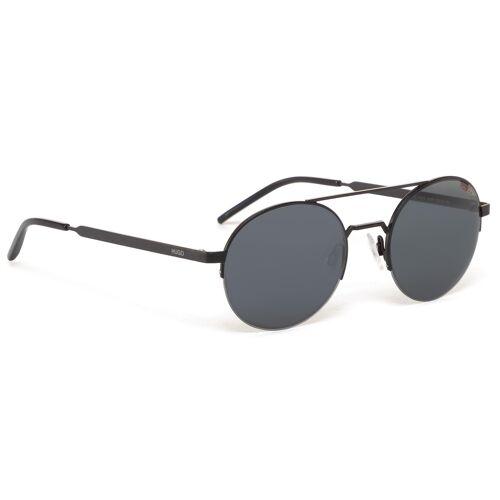 Okulary przeciwsłoneczne HUGO - 1032/S Matt Black 003
