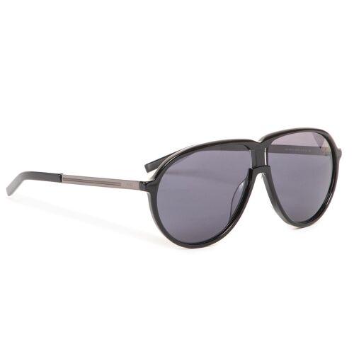 Okulary przeciwsłoneczne HUGO - 1091/S Black 807