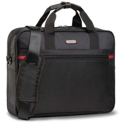 Torba na laptopa LANETTI - BMM-S-047-10-05 Black