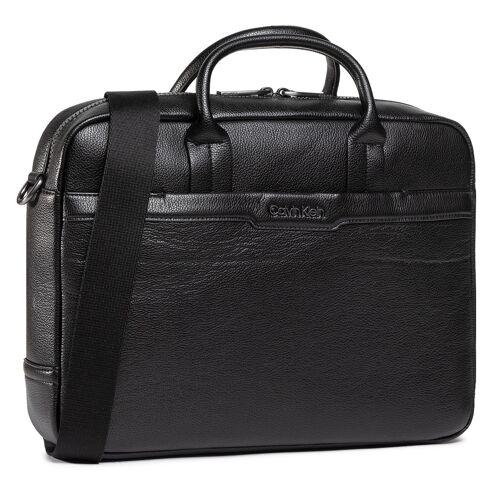 Calvin Torba na laptopa CALVIN KLEIN - Laptop Bag K50K505895 BLK
