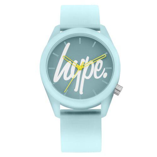 Zegarek HYPE - HYU001U Blue