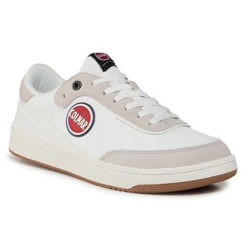Sneakersy COLMAR - Foley Bounce 073 White