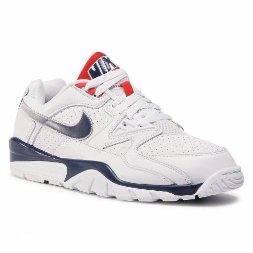 Buty NIKE - Air Cross Trainer 3 Low White/Midnight Navy