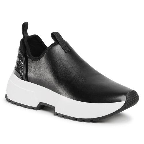 Sneakersy MICHAEL MICHAEL KORS - Cosmo Stretch Slip On 43F0CSFP1L Black