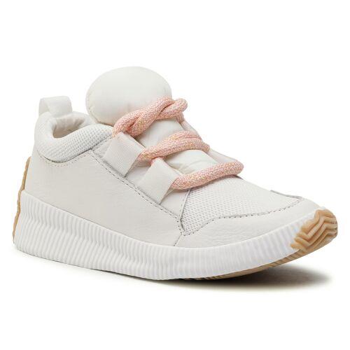 Sneakersy SOREL - Out N About™ Plus Street Sneak NL3610 Sea Salt 125