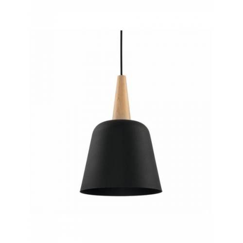 TK Lighting Lampa wisząca DONG WOOD 1590
