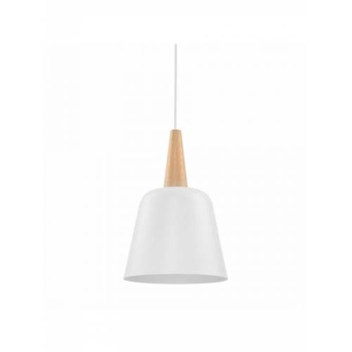 TK Lighting Lampa wisząca DONG WOOD 1588