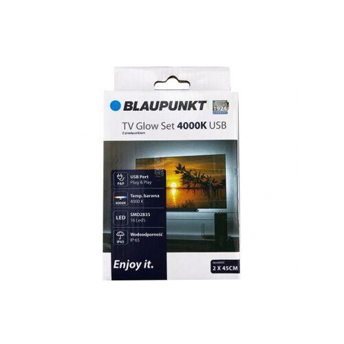 Blaupunkt Zestaw taśma LED BLAUPUNKT TVSET