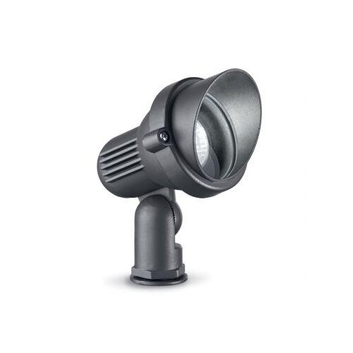 Ideal Lux Lampa zewnętrzna TERRA PT1 SMALL ANTRACITE