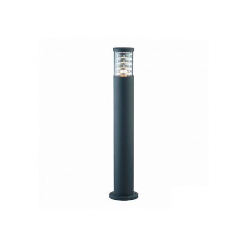 Ideal Lux Lampa zewnętrzna TRONCO PT1 BIG NERO