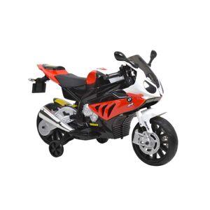 HECHT CZECHY HECHT BMW S1000RR-RED MOTOR SKUTER ELEKTRYCZNY AKUMULATOROWY MOTOCYKL MOTOREK ZABAWKA AUTO DLA DZIECI OFICJALNY DYSTRYBUTOR AUTORYZOWANY DEALER HECHT