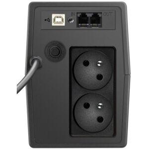 POWERWALKER Zasilacz UPS  Line-Interactive 600VA